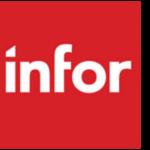 Logo der Infor (Deutschland) GmbH