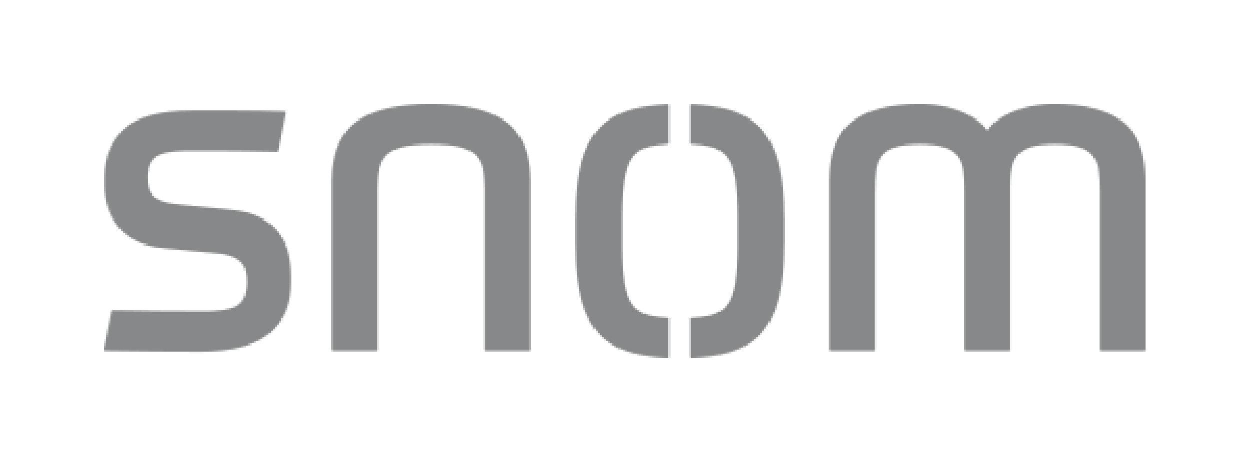 Logo der Snom Technology GmbH