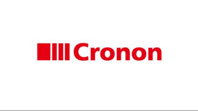 Darstellung des Cronon Logos