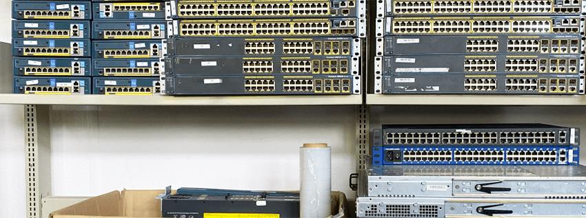 Serverspende Cronon MocamBIT Projekt 2021